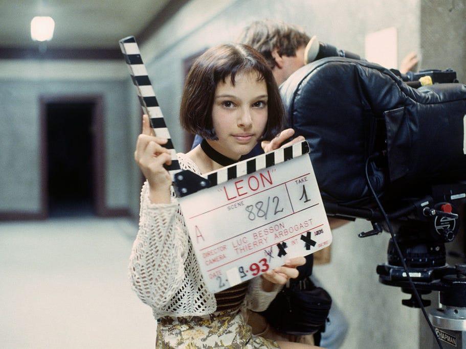 9位「堅持不走歪」的童星→巨星好萊塢演員 超辣「霹靂嬌娃」以前竟然是小萌妹!