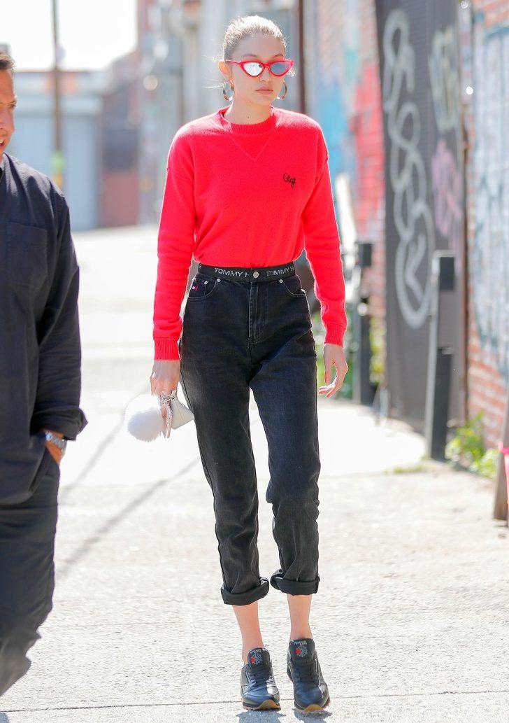13個「已經走在很後面」的流行趨勢 你還在穿「超大刷破牛仔褲」?