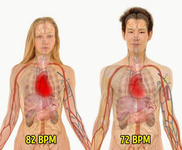 12個「大部分人可能不知道」的身體驚奇小知識 爸爸也可以「分泌父奶」!