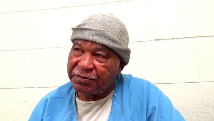 79歲「無辜老人」自爆已犯93案 靠「驚人藝術天分」畫出所有被害者畫像!