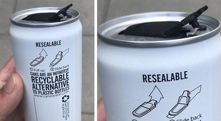 20個能「保護地球」的創意環保設計 可以「重複使用的罐頭」各國都該學起來!