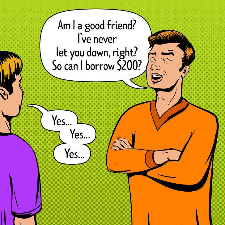 7個讓你「不自覺掉入陷阱」的心理學技巧 拒絕別人2次…第3次一定會成功?