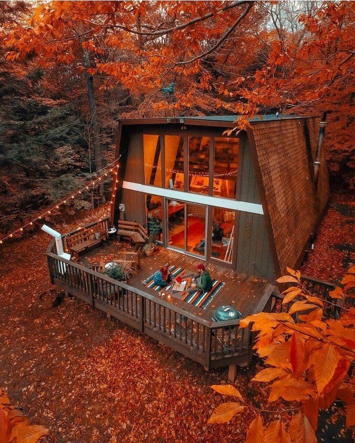 這才是真正的秋天!22張證明「秋天是最唯美的季節」各地秋日景色