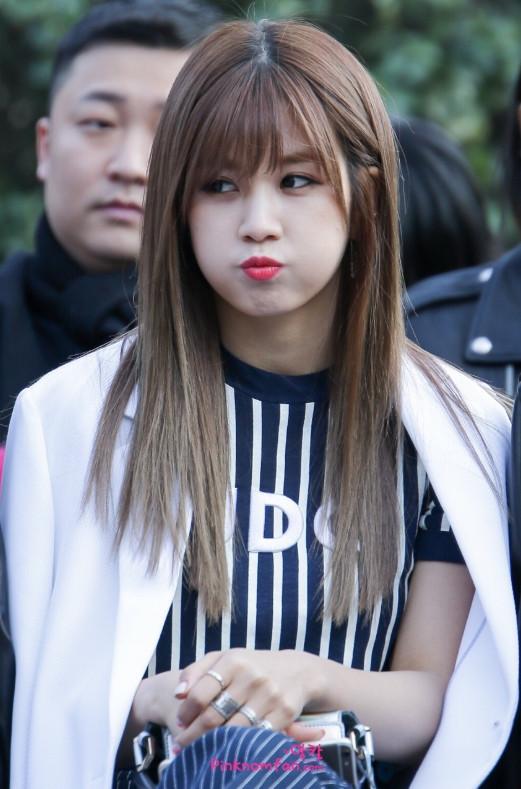影/讓你「超想捏臉頰」的偶像TOP10 BTS的JIMIN根本是「行走的麻糬」!