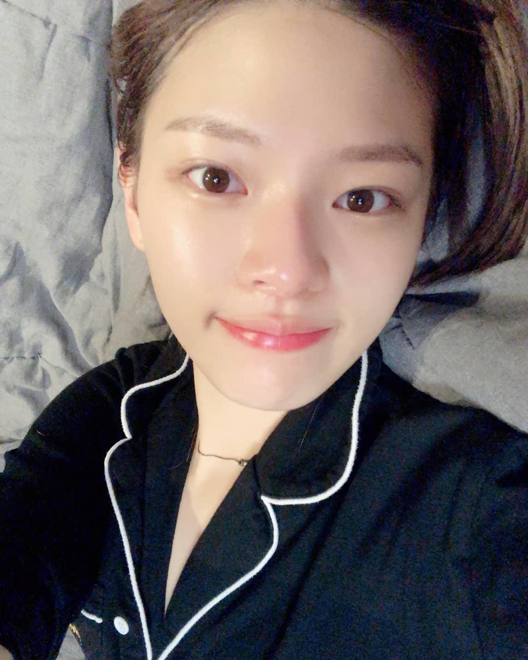 影/盤點TWICE成員「完全零妝容」的真實素顔 SANA「只差眉毛」子瑜皮膚超好!