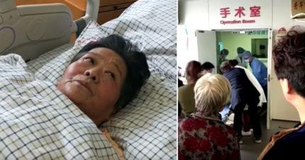 有退休金沒關係!67歲阿嬤奇蹟生下女嬰 大女兒氣到怒嗆:生下來就斷絕關係