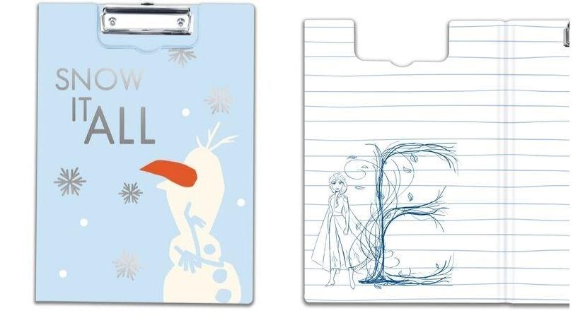 7 11《冰雪奇緣》集點!「艾莎皮革化妝箱」引爆少女心:真的太燒❤