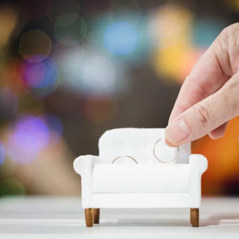 日推「收納戒指專用」的迷你沙發 網看到「12種超萌抱枕」超驚喜…擺在家裡大加分!