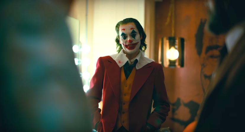 《小丑》飆上IMDB前10名!評價比《黑暗騎士》還強 網友:《終局之戰》也輸了