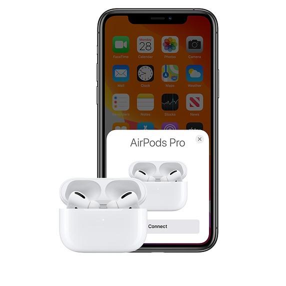 蘋果發表「全新AirPods」設計大進化 價格「幾乎翻倍」果迷還是心動:功能太強!