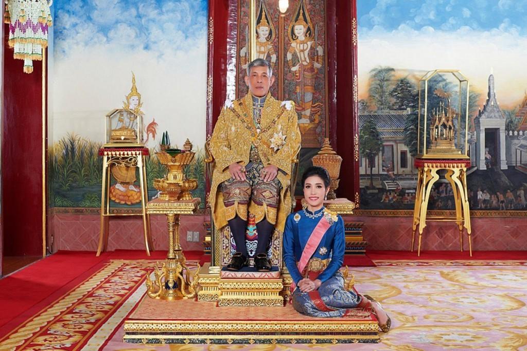 全球「最富有皇室」排名出爐!泰王「超逆天資產」奪冠軍 網嚇傻:英女王的80倍