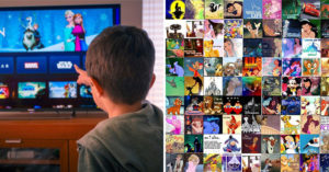 只要「30天看完30部迪士尼電影」就能爽拿3萬!粉絲狂投履歷:地表最夢幻工作❤
