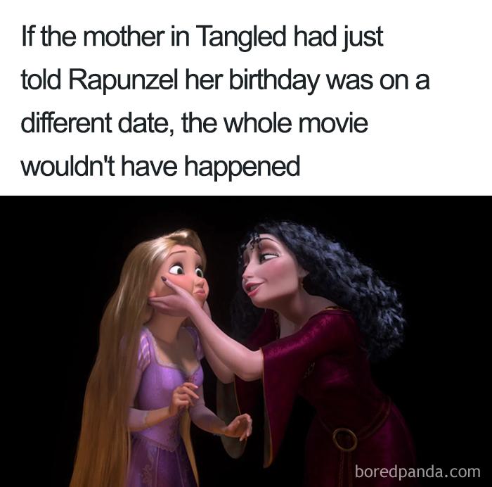 16個迪士尼動畫「超不合理邏輯」的獵奇情節 原來《白雪公主》是恐怖故事?