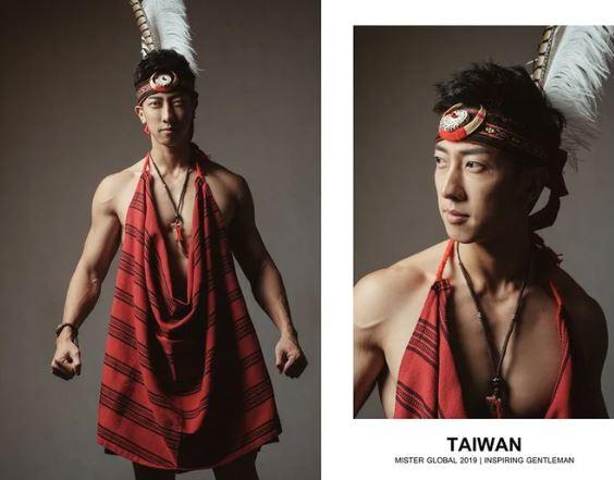2019全球先生比賽「23歲韓國天菜」奪冠!脫上衣後「超猛完美身材」網推爆:比老外更厲害
