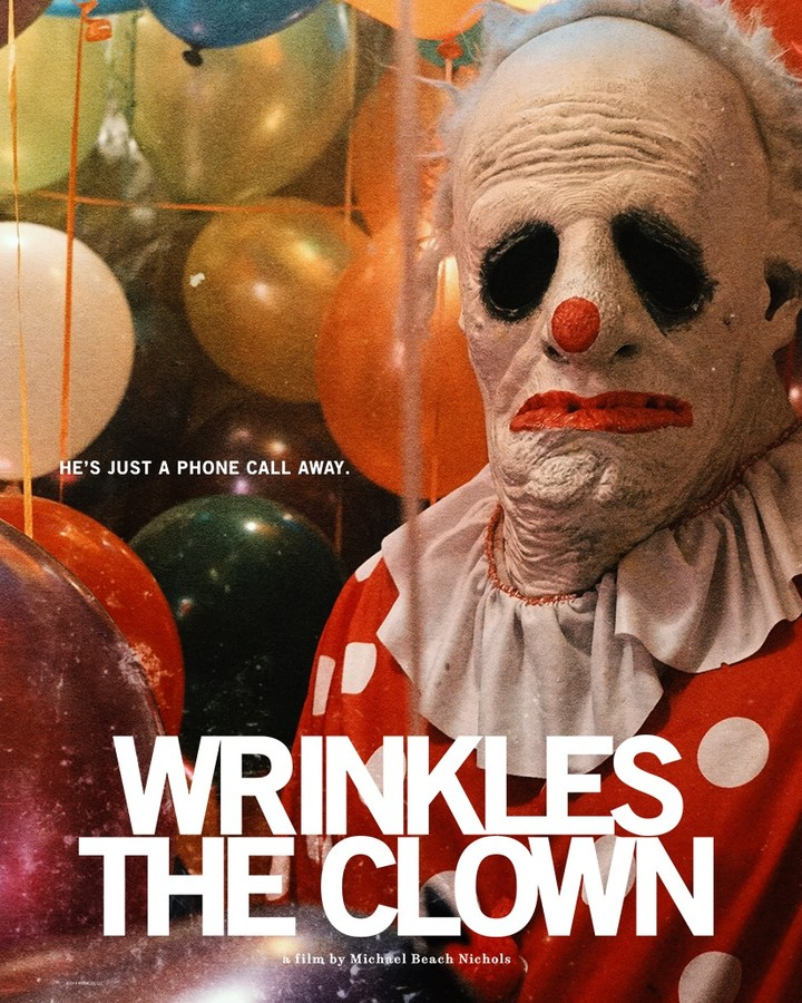 影/真實小丑!父母打電話請他來「嚇不聽話孩子」 某天「懲罰片段流出」變恐怖傳說