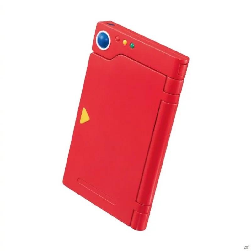 《寶可夢》官方推出「初代寶可夢圖鑑」手機殼 細節「完美複製」小智手上那台!