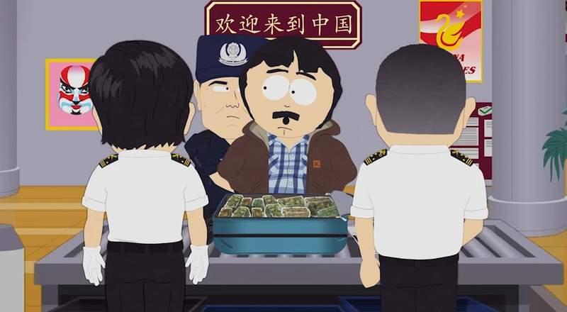 影/《南方四賤客》用「超展開劇情」諷刺中國 大膽嗆迪士尼「出賣靈魂」討好金主!