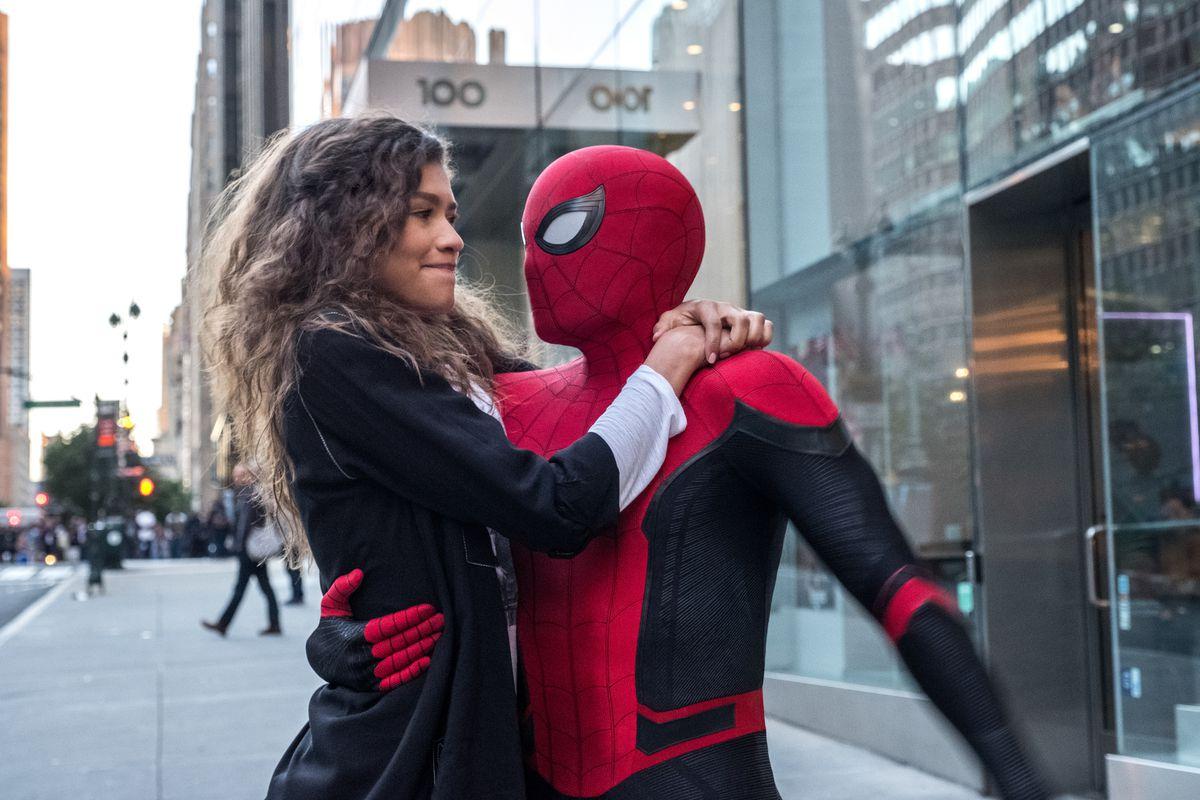 小蜘蛛為什麽又重回漫威宇宙?外媒爆「湯姆霍蘭德」是幕後功臣 最後關頭「說服CEO」!