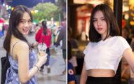 清純正妹「手捧珍奶回眸一笑」PTT爆紅 揭開真實身份網傻眼:不是女的!