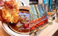 肉控必看「肯德基吃到飽」挑戰極限 官方獨家推「特製炸雞湯咖哩」只有這裡吃得到!