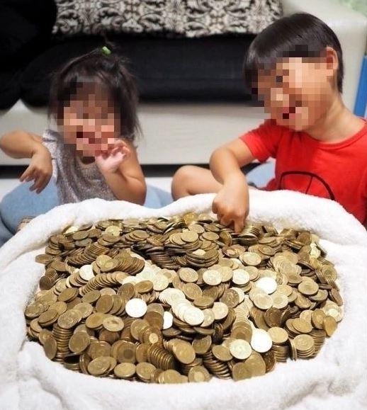 帥爸為了女兒「戒掉23年菸癮」結果超勵志 4年內「存款變17萬」全網都佩服!