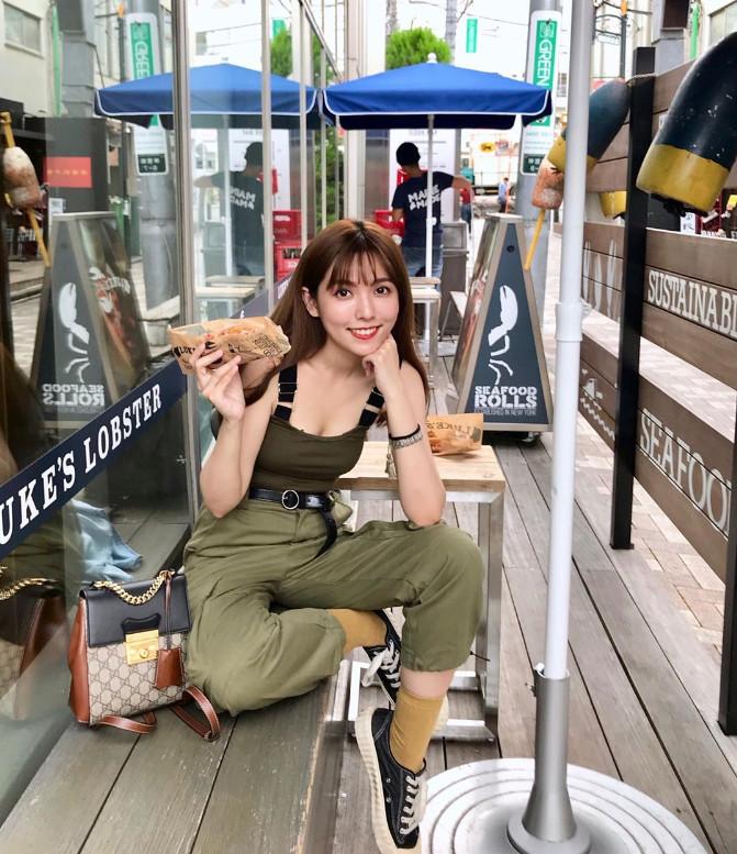 知名美妝YouTuber撞臉「三上悠亞」!網對比2人照片驚:超像女神姐妹