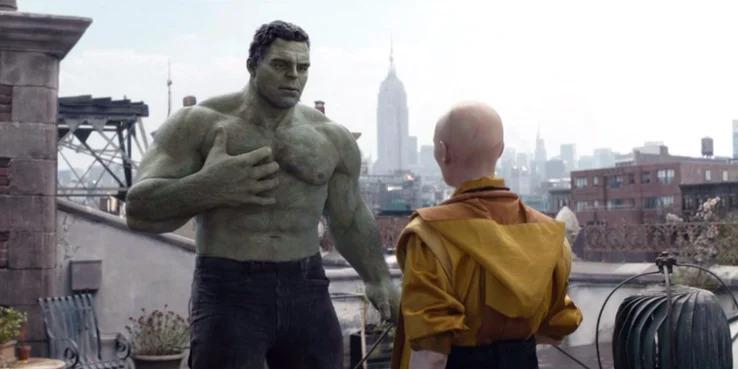 《復4》刪減劇情曝光!古一大師開示「薩諾斯沒死」網傻眼:鋼鐵人白犧牲?