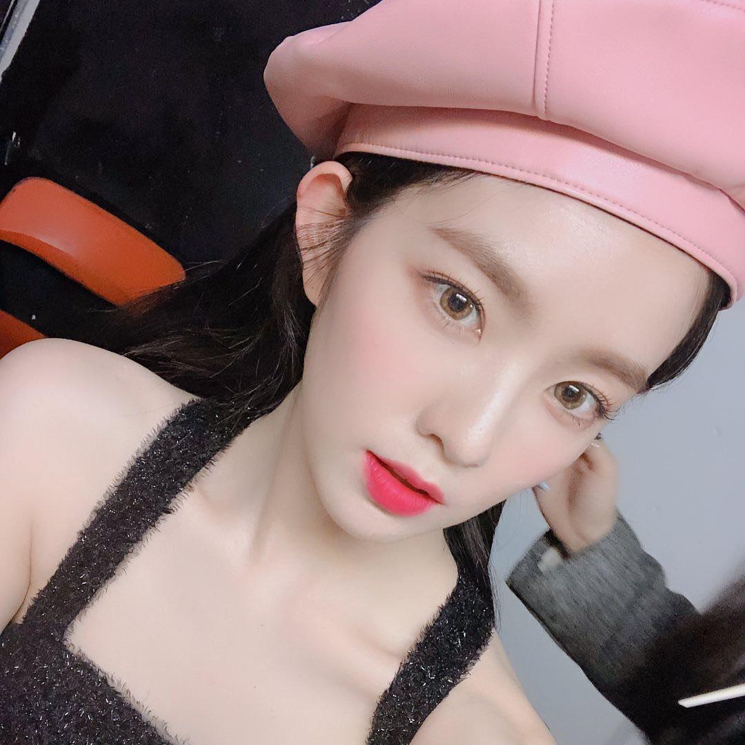 南韓「最想整成她」的首選女明星 Irene的「完美臉蛋」醫生也讚嘆:不會失敗