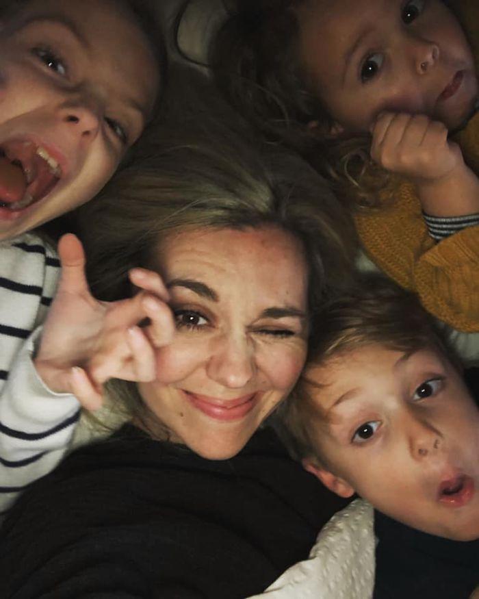 幼稚園兒竟然來「討手機玩」...虎媽決定讓孩子「回歸原始」 7個月後的成效超驚人!