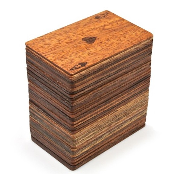 日推出「廢到無極限」木製商品 時尚「棒棒糖專用木盒」實用性0%!
