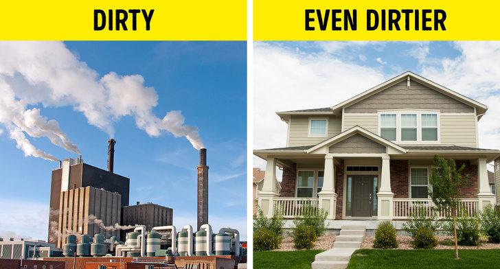 研究顯示「室內空氣污染程度」比室外還高 專家點出這些「日常習慣」影響力超驚人!