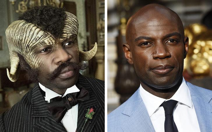 20個讓你想大喊「居然是他演的!」的電影角色 湯姆克魯斯變「禿頭魯蛇」魅力全消