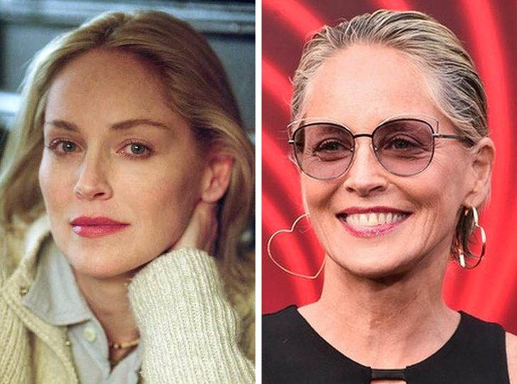22個隨著年紀「越老越美」的成熟韻味女星 《黑魔女2》的壞皇后當年比裘莉還美!