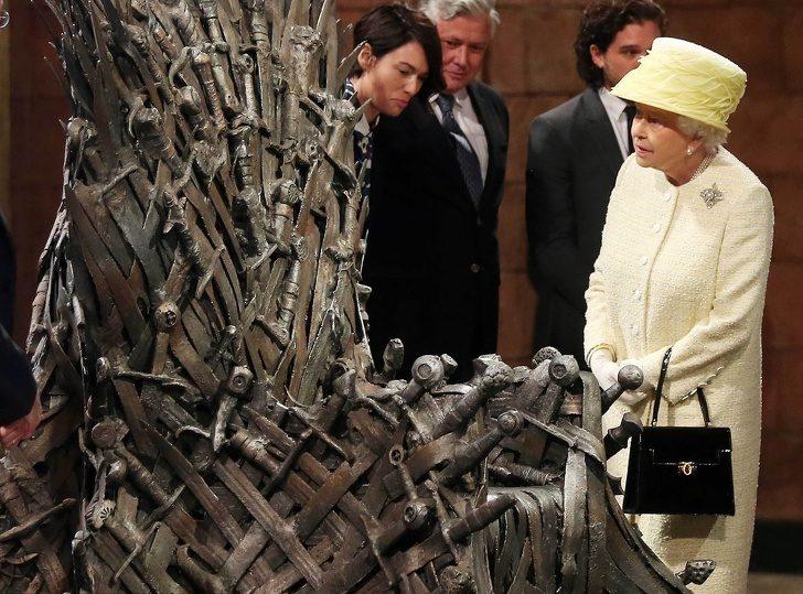 20張「讓歷史變得超有趣」的照片 伊麗莎白女王「稚嫩模樣」曝光!