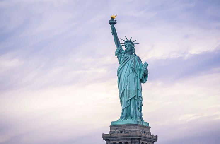 14個「你以為來自美國」但其實不是的事物 連「美國國歌」也不是美國的?