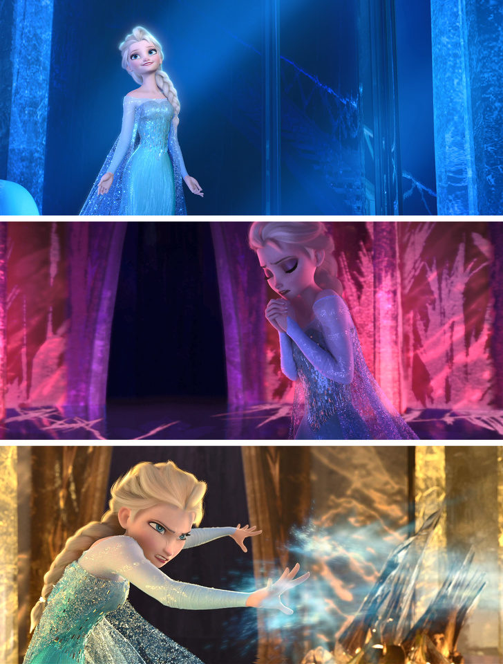 《冰雪奇緣》其實很黑暗!8個「只有大人才看得懂」的深度彩蛋