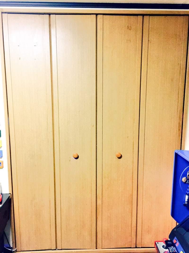 爸爸改造櫥櫃變「超讚秘密基地」 準備過冬卻早一步被「小幫派佔領」