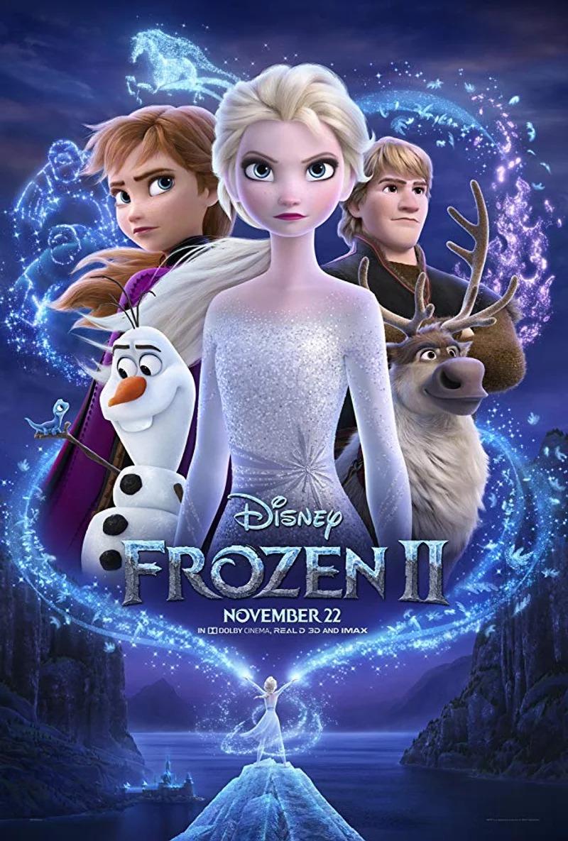 《冰雪奇緣2》有望出續集?導演暗示「票房成績」決定第三集去向!