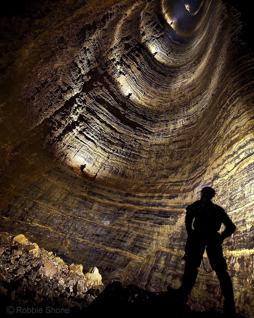 11個隱藏在世界「可以直通地獄」的神秘通道 大堡礁的「潛水員之墓」再危險也想去!
