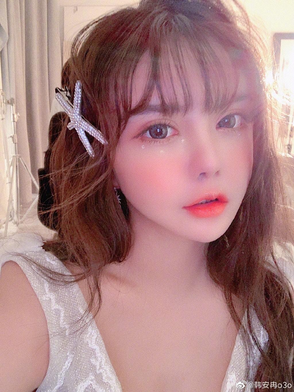 中國網紅「整形33次」狂吸400萬粉絲 她曝光「女兒真實模樣」網戰翻:反差超大!