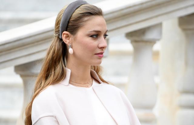 皇室最美不是凱特!摩納哥「34歲王妃」美貌登熱搜 霸氣發言人民超愛她