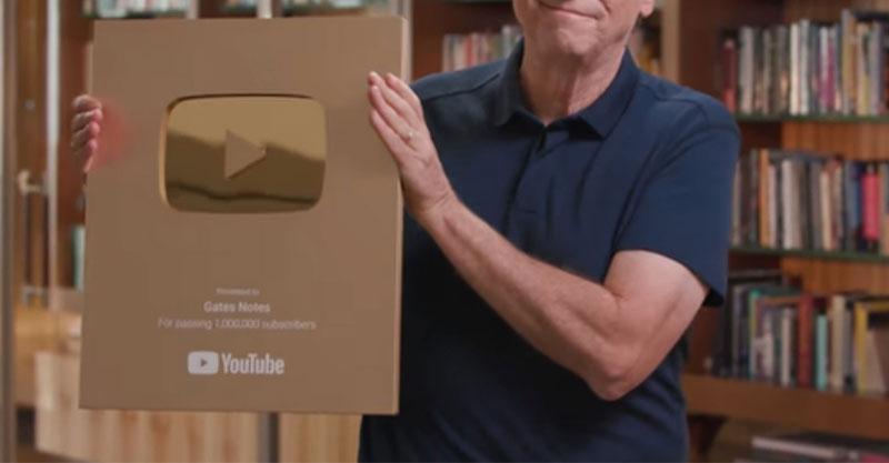 史上最有錢網紅!百萬YouTuber「身價破千億」被封:他買的起YouTube!