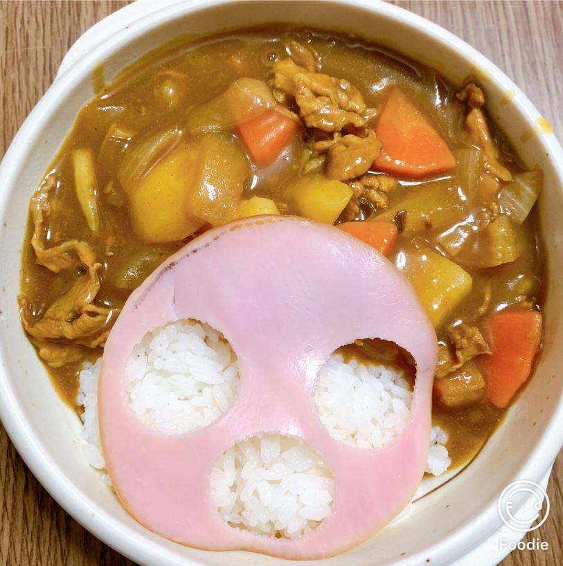 日本媽準備兒子的「麵包超人便當」超用心 網看「老公便當」笑翻:有夠辛酸!