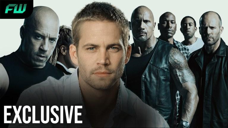 《玩命關頭9》打算「復活保羅沃克」!外媒獨家曝光「會議現場」網驚:布萊恩回來了?