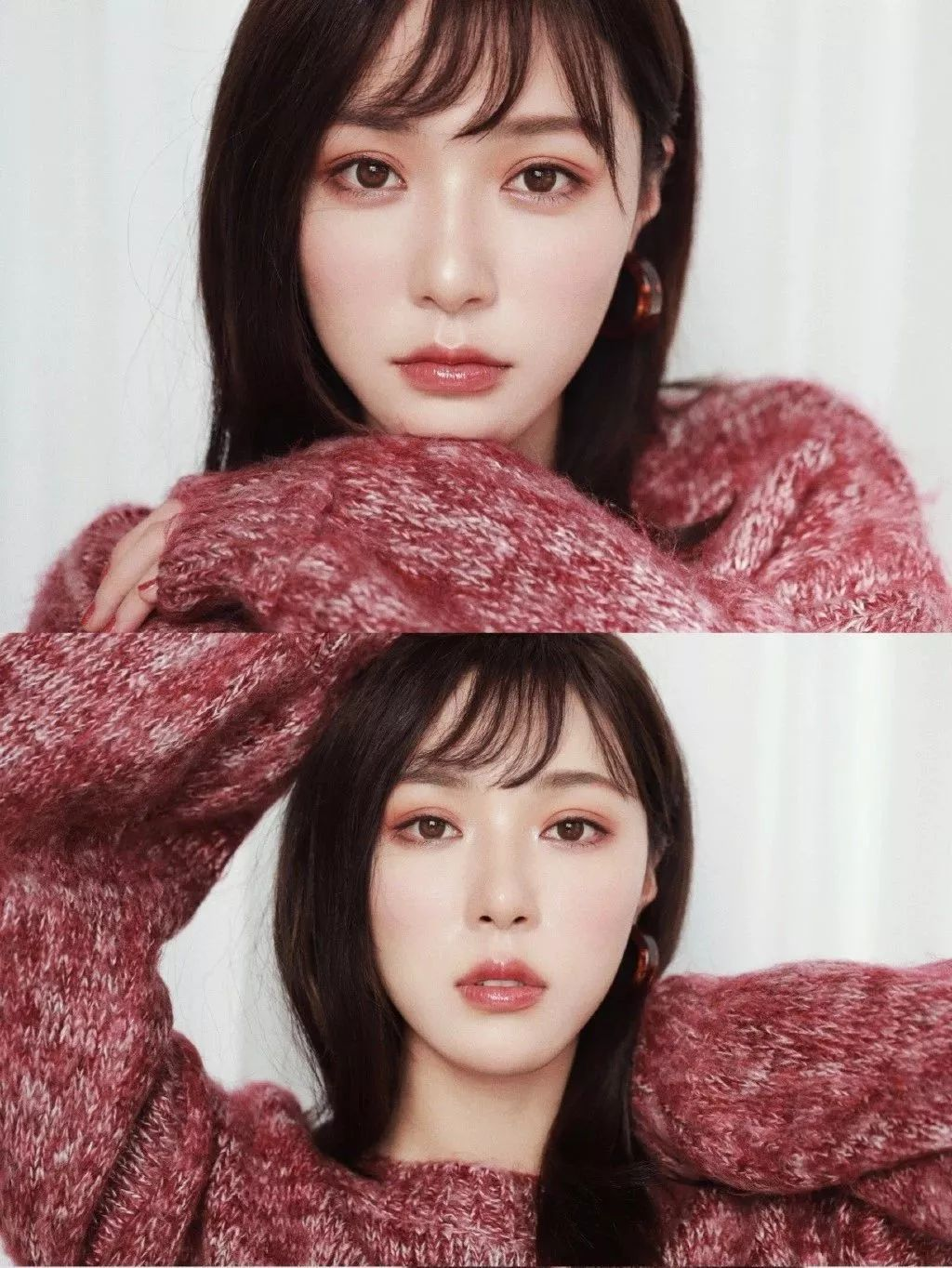 仙女級「明星臉部落客」仿妝爆紅 逆天顏值「比范爺還正」狂吸5百萬粉絲!