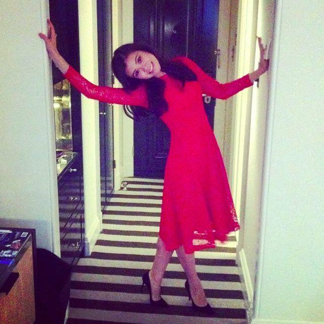 《哈利波特》張秋現在去哪了?氣質美少女變身「超中性帥樣」粉絲驚呆:顏值完勝哈利!
