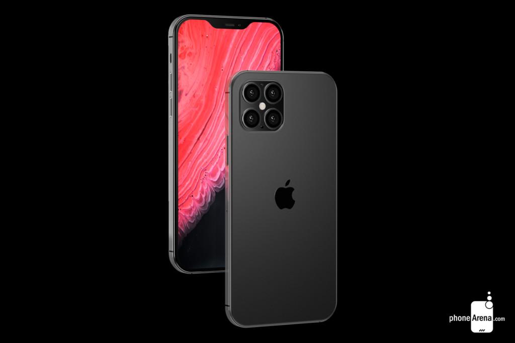 外媒曝「iPhone 12」全新外型!不只玫瑰金回歸 加碼「神秘午夜藍」果粉超興奮