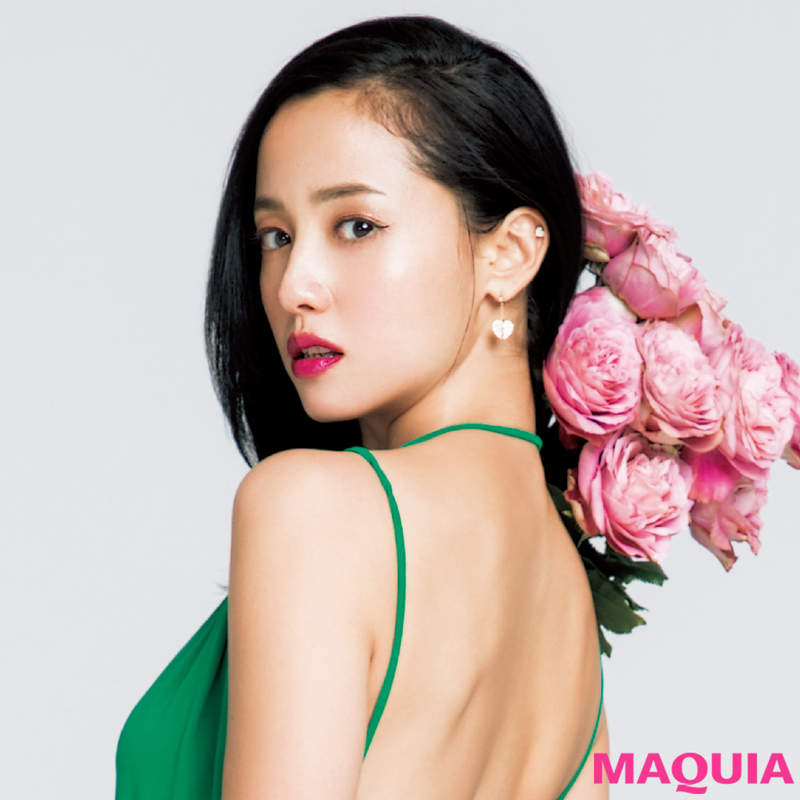 日本女生票選「最愛臉蛋TOP10」出爐 鄉民老婆「新垣結衣」只排第2!