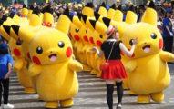 不用飛日本了!「皮卡丘大量發生中」限時3天就在台北 寶可夢迷超興奮❤