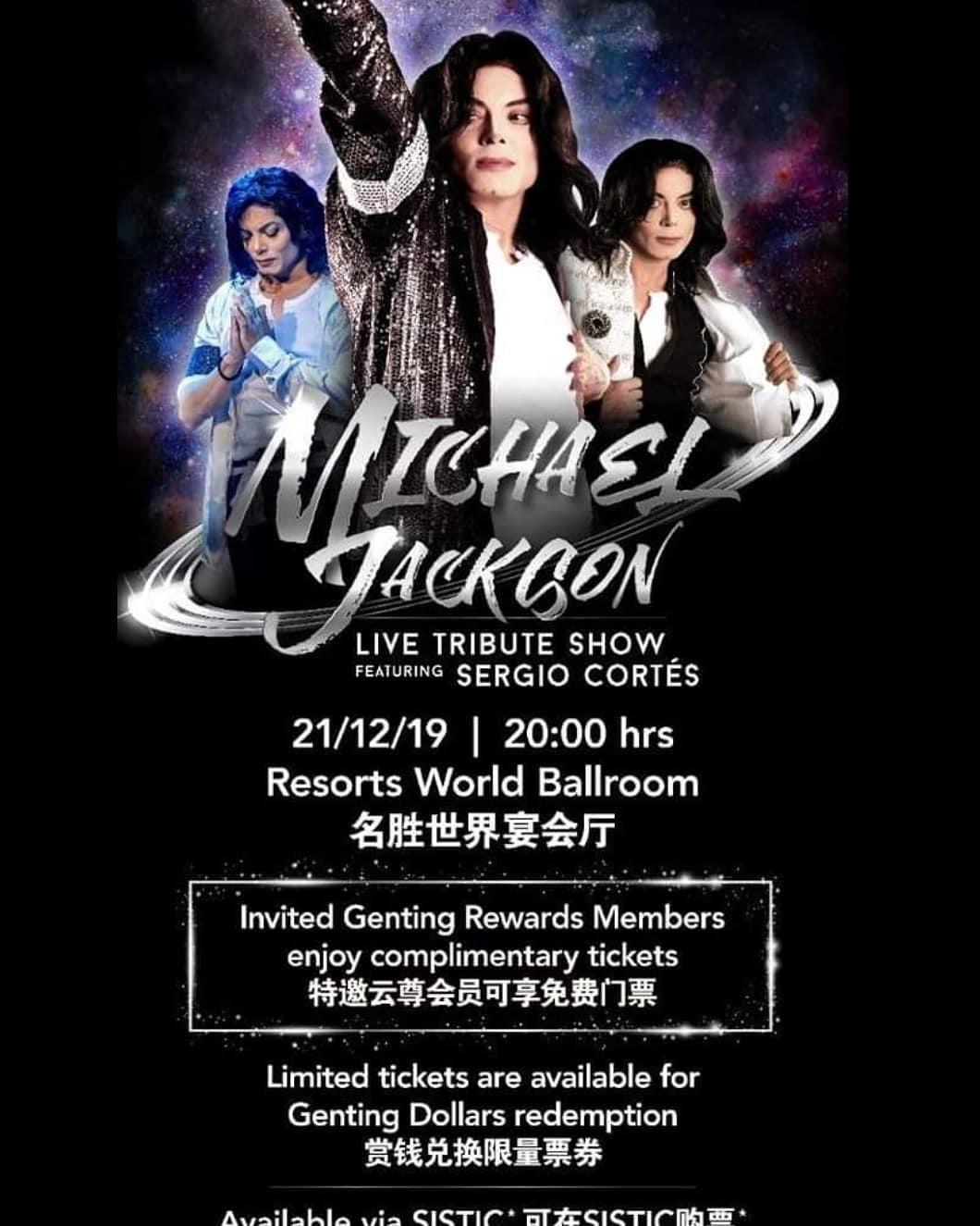 麥可傑克森還活著?網瘋傳撞臉歌手「像到被要求去驗DNA」MJ粉氣瘋:別再消費他!